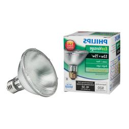 Philips Halogen Dimmable PAR30S Flood Light Bulb: 2860-Kelvi