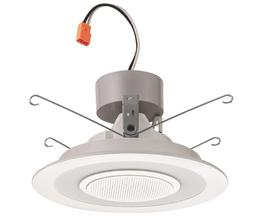 "Lithonia Lighting 6SL RD 07LM 27K 90CRI MW M6  6"" Dimmable L"