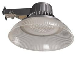 Honeywell Dusk To Dawn Utility Security Outdoor Light Bright