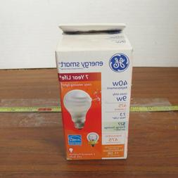 +GE 40W 9W Cozy, Relaxing Soft White Light Bulb 043168674553