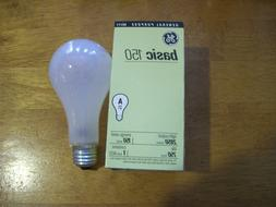 GE PC: 41294 Incandescent General purpose Utility Light Bulb