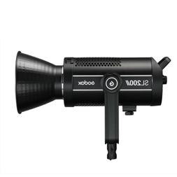 GODOX SL200WII LED Video Daylight-Balanced Continuous-Output
