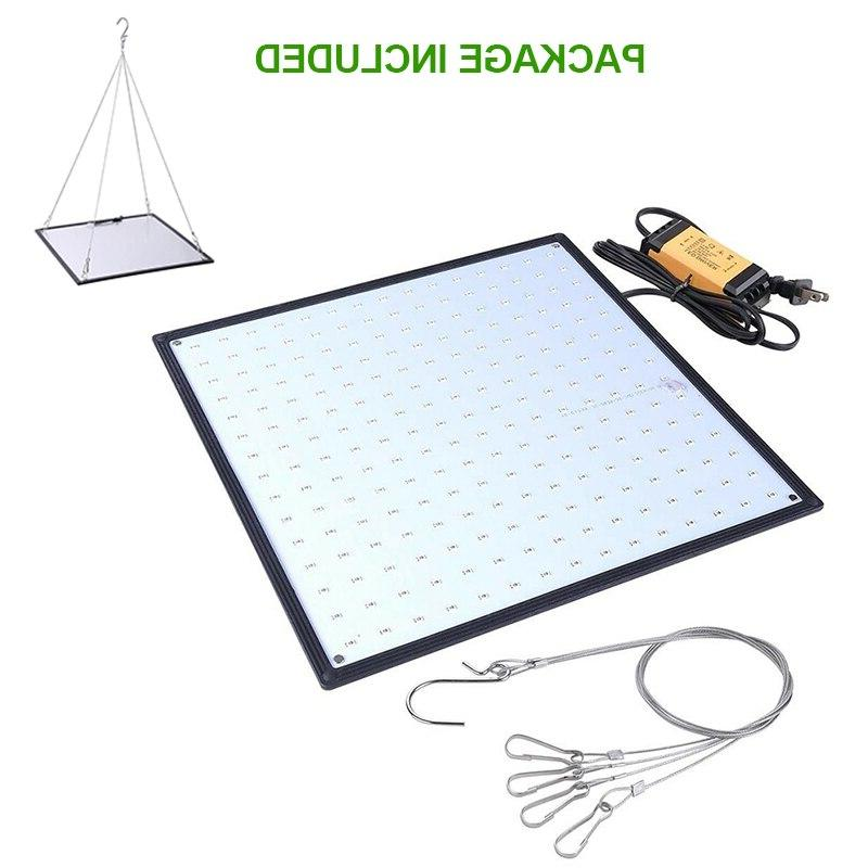 1000W Growth Lamp For Plants <font><b>Led</b></font> Full Spectrum Lamp For Greenhouse Tent