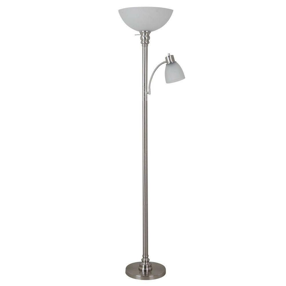 Floor Lamp Lighthing 70 in Reading Light 3-Way On/Off Switch