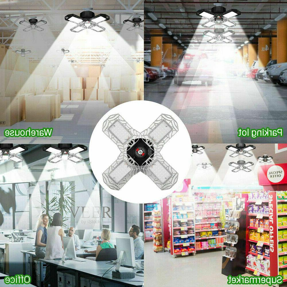 Deformable 12000LM Lamp 120W E27