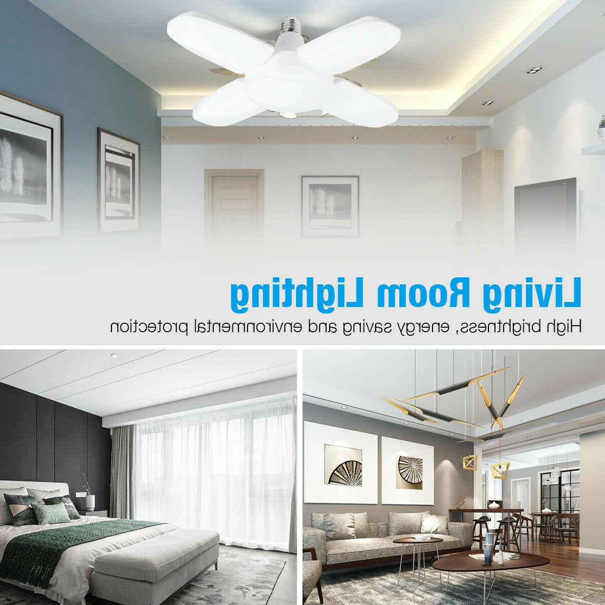 Lights 60W Home Ceiling Fixture Lamp
