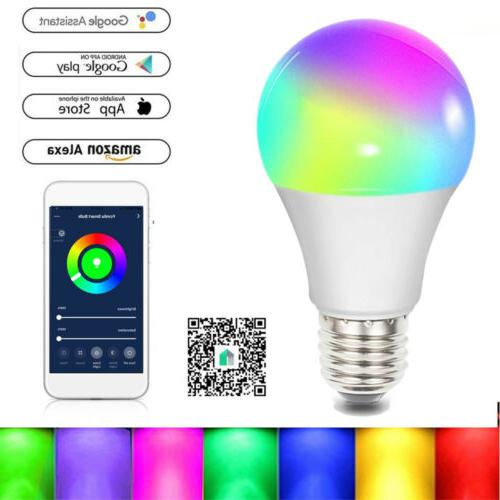 Bulb 850LM RGBW Dimmable RG