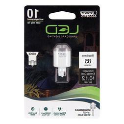 LOT of 5 Feit 1.5w replacement 20w  LED Landscape lighting b
