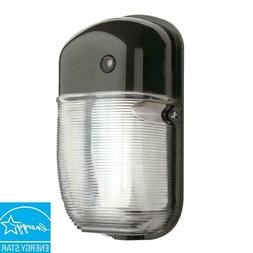NEW LITHONIA LIGHTING OWP3 42F 120 P LP BZ Dusk-to-Dawn Wall