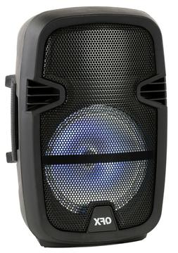 Party Portable Outdoor Speaker 4,400 Watts Loud System With