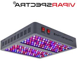 VIPARSPECTRA Reflector-Series 900W LED Grow Light Full Spect