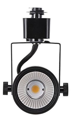 Cloudy Bay LED Track Light Head,CRI 90+ Warm White Dimmable,