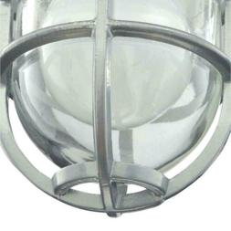 LITHONIA LIGHTING Vapor Tight light Fixture, Incandedest,150