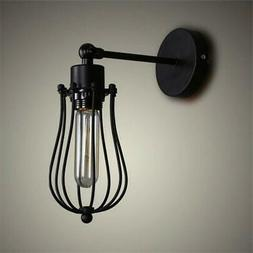 Vintage Industrial Wall Sconce Retro Light Wall Lamp Kitchen